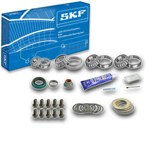 Skf Rear Axle Differential Bearing Seal For 2008 2010 Ford Explorer Kit Bs