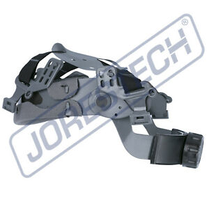 Hhat 01 Hard Hat Ratchet Replacement New Suspension By Jorestech