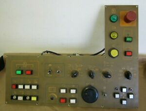 Yang Control Panel Circuit Board Sml op 00 From Cnc Lathe Item A