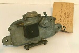 Trico Nos Vacuum Wiper Motor Ssr 2 Buick Olds Pontiac See Description Below