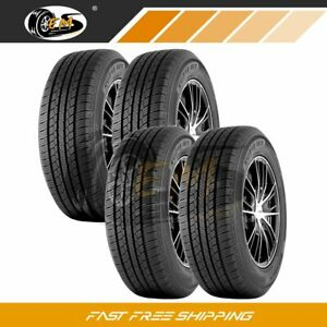 4 New 275 60r17 110t Sl Westlake Su318 Hwy High Performance Tires 275 60 R17