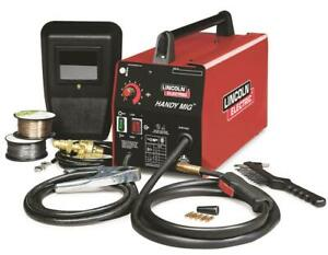 Lincoln Electric k2185 1 Handy Mig Welder