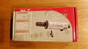 Matco Tools Silver Eagle 33 Hp Straight Mini Die Grinder Se233