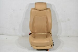 2003 2012 Maserati Quattroporte Seat Assembly Front Left Driver Lh Oem 03 12