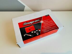 New Snap On Cooling System Tester Svts272