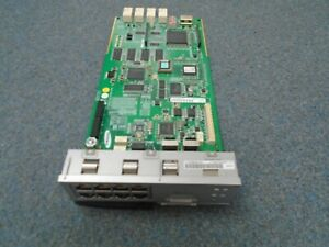 Samsung Officeserv Os 7200 Main Cabinet Mp20s Processor Only No Sd Os 720bmps