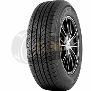 1 New 275 60r17 110t Sl Westlake Su318 Hwy High Performance Tire 275 60 R17