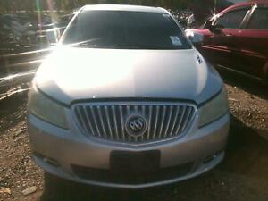 Air Cleaner Buick Lacrosse 10