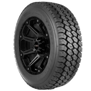 2 285 70r19 5 Toyo M608z 145 143l H 16 Ply Bsw Tires