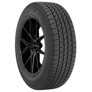 4 205 50r15 Toyo Extensa A S 86h Bsw Tires