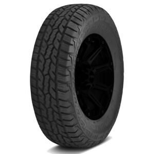 Lt235 80r17 Ironman All Country A t 120 117q E 10 Ply Bsw Tire