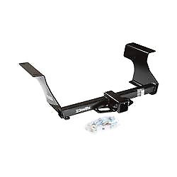 Draw Tite 75650 Trailer Hitch Class Iii Fits 2009 2013 Subaru Forester