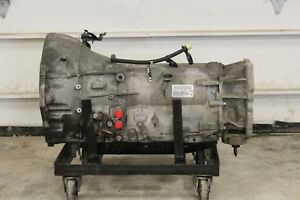 2014 2015 Jeep Grand Cherokee 3 6l Awd Automatic Transmission 27k Oem
