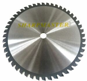 48 40 4515 8 42 Tooth Dry Cut Cermet Tipped Metal Cutting Saw Blade Buy5get1free