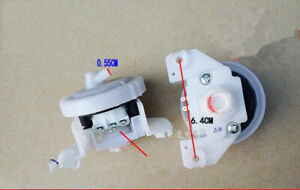 1pc New For Xqb60 500g Washer Machine Water Level Pressure Switch v6604 Ch