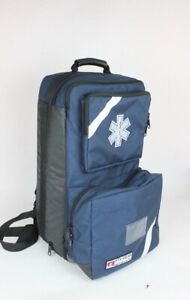 Fieldtex Medic First Responder Trauma Backpack For Ems aed