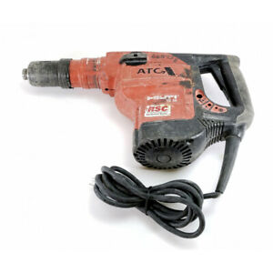 Hilti Te56 Corded Rotary Hammer Drill