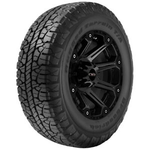 4 P275 55r20 Bf Goodrich Rugged Terrain T A 111t Sl 4 Ply Bsw Tires