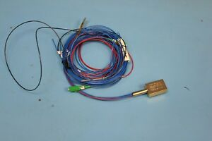 Dicon Fiberoptics Mems Switch Optical Switch 5 Wires