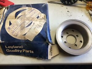 Mgb 18v Engines Water Pump Pulley Leyland Quality Parts