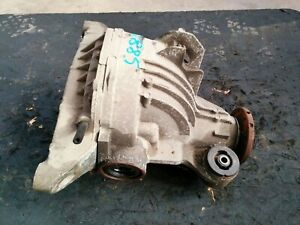 2003 2005 Ford Explorer Rear Differential Carrier Assembly 3 73 Ratio