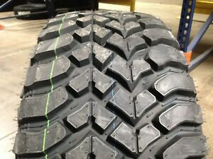 4 295 75 16 Hankook Rt03 Mt Bw Tires R16 75r 8ply 295 75 16