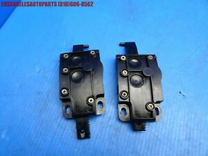 86 95 Porsche 944 S2 951 Turbo 968 Sunroof Lift Gear Lever Assembly Oem Pair