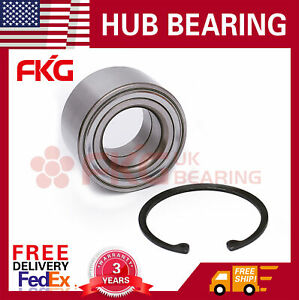 New Front Wheel Bearing Circlip For 2010 2016 Kia Soul Forte Elantra 510093c