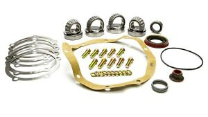 Ratech 2 891 Id Case Ford 9in Complete Differential Installation Kit P n 306tk 1