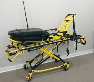 Stryker Mx Pro R3 Cot 600lbs Capacity W Accessories Bags I v Pole warranty