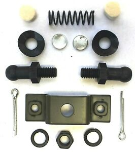 Jeep Willys Mb Cj2a M38 M38a1 A180 K Clutch Control Ball Stud Repair Kit Jmp