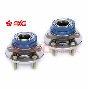 New Front Wheel Hub Bearing Assembly For Buick Chevy Pontiac No abs 513160x2