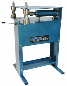 Metalpro Hydraulic Pipe Bender 1 2 To 2 In Iron Iron Mp9000 1 Each