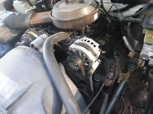 1994 95 Gm 1500 S10 4 3 Tbi Longblock Engine No Core Will Ship