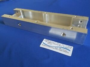 Upper Guide Support Base For Hobart Saw For 5700 5701 5801 Replaces 290846