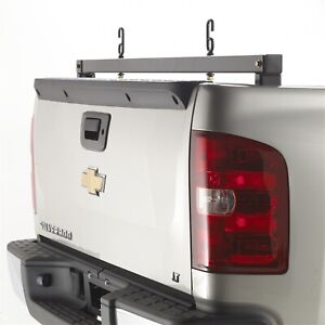 Backrack 11517 Truck Bed Rear Bar