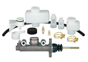 Tilton 1 In Bore Aluminum 74 Series Master Cylinder Kit P N 74 1000u