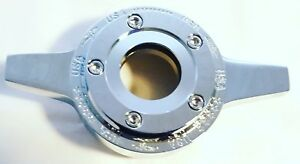 Lowrider Hydraulic Zenith Style Wire Wheel Knockoffs With Metal Chips