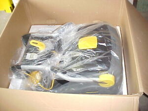 1 new Karcher Windsor Nuwave 26 Wide Area Vacuum 1 012 588 0 1 012 533 0