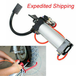 Pneumatic Tyre Changer Motorcycle Electric Car Pneumatic Clamp Tire Replace Tool