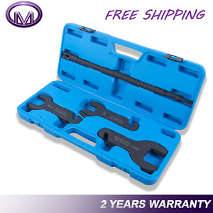 New 25 Pcs Universal Disc Brake Caliper Rotates Piston Wind Back Hand Tools Kit