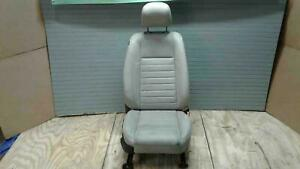 10 11 12 Ford Mustang Front Seat Passenger Rh Right Tan Leather Power