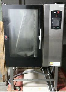 Combi Convection Oven 3ph