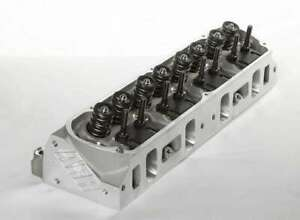 Air Flow Research Renegade Race Aluminum Cylinder Head Sbf 2 Pc P n 1451