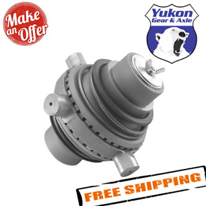 Yukon Yglgm14t 30 Grizzly Locker For Gm 10 5 14 Bolt Truck With 30 Spline Axles