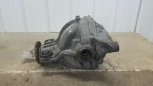 2007 2010 Ford Explorer Rear Differential Carrier 3 55 Ratio With Warranty Oem