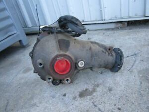 2005 2015 Toyota Tacoma Front Differential Carrier Assembly With Warranty Oem