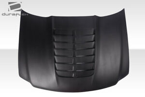 Duraflex F 150 Gt500 V2 Hood 1 Piece For Expedition Ford 97 03 Ed115326