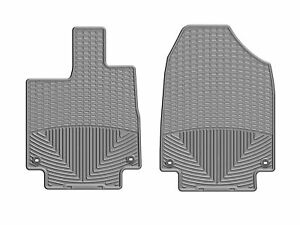 Weathertech All weather Floor Mats For 2018 2020 Honda Odyssey