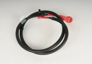 Battery Cable Acdelco Gm Original Equipment 25825642